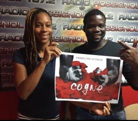 Avec Dj Malon sur radio Rossignol